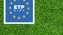 News from ETS and ETP