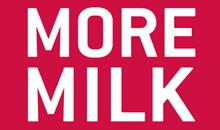 More Milk with DLF launched at Grassland and Muck '14