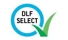 Did you know that DLF select guarantees high purity grass seeds?