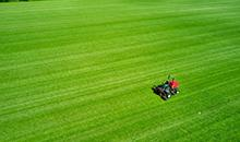The Road to Turf Sustainability