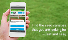 The DLF Seed Variety App is now available!