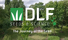 Follow the seed from lab to lawn