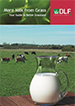 More milk from grass brochure